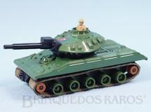 1. Brinquedos antigos - Matchbox - M551 Sheridan Tank Battle Kings