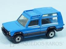 Brinquedos Antigos - Matchbox - Matra Rancho Superfast