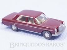 1. Brinquedos antigos - Wiking - Mercedes Benz 220 SE