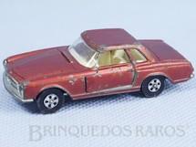1. Brinquedos antigos - Corgi Toys-Corgi Jr. - Mercedes Benz 280 SL Corgi Jr Whizzwheels
