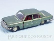 1. Brinquedos antigos - Schuco-Rei - Mercedes Benz 350 SE Schuco Modell Brasilianische Schuco Rei