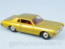 Brinquedos Antigos - Matchbox - Mercury Cougar King Size
