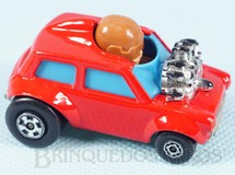Brinquedos Antigos - Matchbox - Mini Ha Ha Superfast