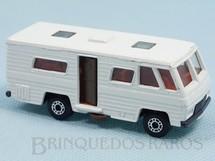 1. Brinquedos antigos - Matchbox - Mobile Home Superfast