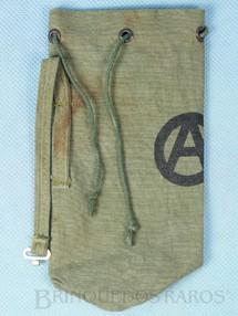 1. Brinquedos antigos - Estrela - Mochila de tecido para as Aventuras Mochila de Campanha e Posto de Sinalização Séries 1978 e 1979