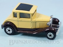 1. Brinquedos antigos - Matchbox - Model A Ford Superfast