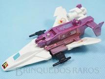 1. Brinquedos antigos - Casablanca e Gulliver - Nave Espacial com 12,00 cm de comprimento Década de 1980