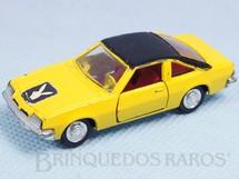 1. Brinquedos antigos - Schuco-Rei - Opel Manta GTE Schuco Modell Brasilianische Schuco Rei