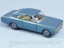 1. Brinquedos antigos - Siku-Rei - Opel Record Coupe Brasilianische Siku Alfema