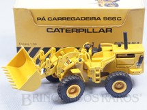 1. Brinquedos antigos - Arpra - Pá Carregadora Caterpillar 966C