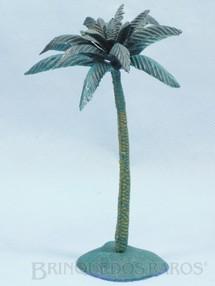 1. Brinquedos antigos - Casablanca e Gulliver - Palmeira com 18,00 cm de altura Gulliver completa com 4 camadas de folhas 100% original perfeito estado Série África Misteriosa Década de 1970