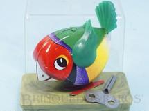 Brinquedos Antigos - Lehmann - Passarinho Lilo com 7,00 cm de comprimento Década de 1960