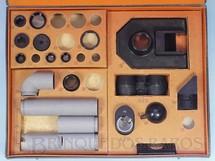 1. Brinquedos antigos - D.F. Vasconcellos - Peças avulsas para Poliopticon Década de 1960 Preço por unidade