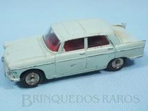 1. Brinquedos antigos - Dinky Toys - Peugeot 404 Ano 1961 a 1967