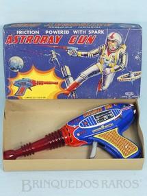 1. Brinquedos antigos - Shudo - Pistola Espacial Astroray Gun Década de 1970
