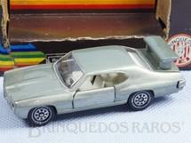 1. Brinquedos antigos - Siku-Rei - Pontiac The Judge Brasilianische Siku Alfema