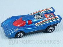 1. Brinquedos antigos - Corgi Toys-Corgi Jr. - Porsche 917 Capitão América Década de 1970
