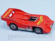 1. Brinquedos antigos - Siku-Rei - Porsche 917/10 Turbo Lader Brasilianische Siku Alfema