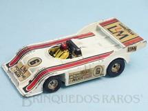 1. Brinquedos antigos - Corgi Toys - Porsche Audi Década de 1970