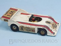 Brinquedos Antigos - Corgi Toys - Porsche Audi Década de 1970