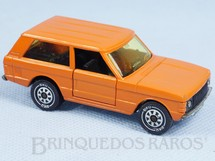 Brinquedos Antigos - Siku-Rei - Range Rover Brasilianische Siku Alfema