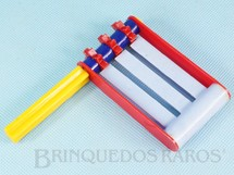1. Brinquedos antigos - Beija Flôr - Reco Reco com 13,00 cm de altura Patente Requerida Década de 1960
