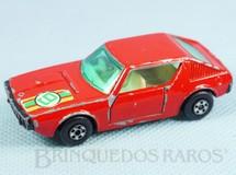 Brinquedos Antigos - Matchbox - Renault 17 TL Superfast