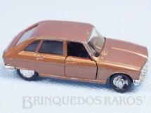 1. Brinquedos antigos - Schuco-Rei - Renault R16 Schuco Modell Brasilianische Schuco Rei