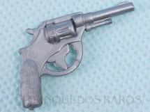 Brinquedos Antigos - Estrela - Revolver diversas Aventuras Aventura Anos 1978 a 1980