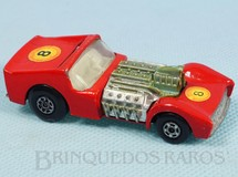 1. Brinquedos antigos - Matchbox - Road Dragster Superfast