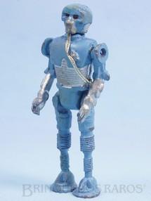 Brinquedos Antigos - Model Trem - Robot 2-1B com braços humanos Série Aventura na Galáxia Guerra nas Estrelas Star Wars Ano 1983