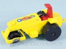 Brinquedos Antigos - Matchbox - Rod Roller Superfast rodas pretas
