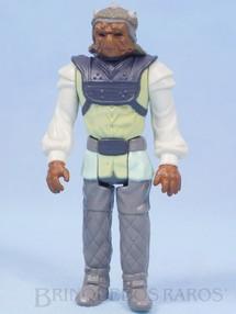Brinquedos Antigos - Kenner - Rotj Nikto Star Wars Lucas Film Década de 1980