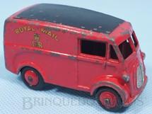 1. Brinquedos antigos - Dinky Toys - Morris Royal Mail Van Ano 1955 a 1961