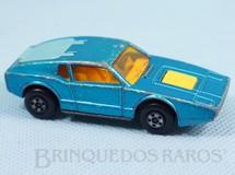 Brinquedos Antigos - Matchbox - Saab Sonett III Superfast