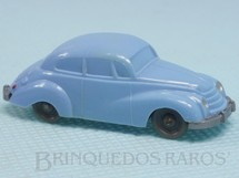 1. Brinquedos antigos - Wiking - DKW Sedam Janelas Sólidas Década de 1950