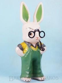 1. Brinquedos antigos - Balila - Senhor Coelho com 29,00 cm de altura Década de 1960