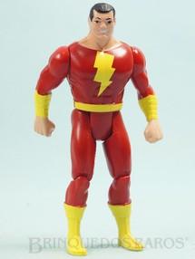 1. Brinquedos antigos - Estrela - Shazan articulado falta a Capa Coleção Super Powers Ano 1988