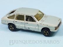 1. Brinquedos antigos - Majorette - Simca 1308 Década de 1980