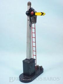 1. Brinquedos antigos - Lionel - Sinal 151 Semaphore Ano 1957 a 1969