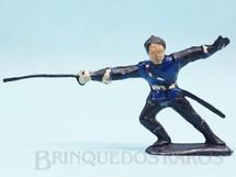 Brinquedos Antigos - Casablanca e Gulliver - Soldado Espanhol S�rie O Zorro distribu�do pela Trol D�cada de 1970