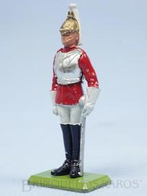 1. Brinquedos antigos - Britains - Soldado Lifeguard Década de 1970