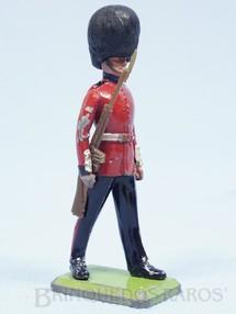 Brinquedos Antigos - Britains - Soldado Scots Guard D�cada de 1970