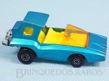 Brinquedos Antigos - Matchbox - Soopa Coopa Superfast