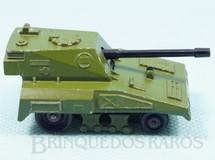1. Brinquedos antigos - Matchbox - SP Gun Rola-Matics faltam as esteiras