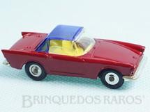 Brinquedos Antigos - Corgi Toys-Husky - Sunbeam Alpine Husky Década de 1960