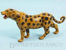 1. Brinquedos antigos - Starlux  - Leopardo Década de 1960
