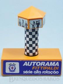 1. Brinquedos antigos - Estrela - Torre de Som Série Alta Rotação Ano 1978