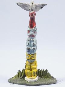 Brinquedos Antigos - Casablanca e Gulliver - Totem S�rie �frica Misteriosa
