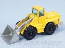Brinquedos Antigos - Corgi Toys-Husky - Trator Loadmaster Shovel Husky